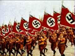 Nazis!